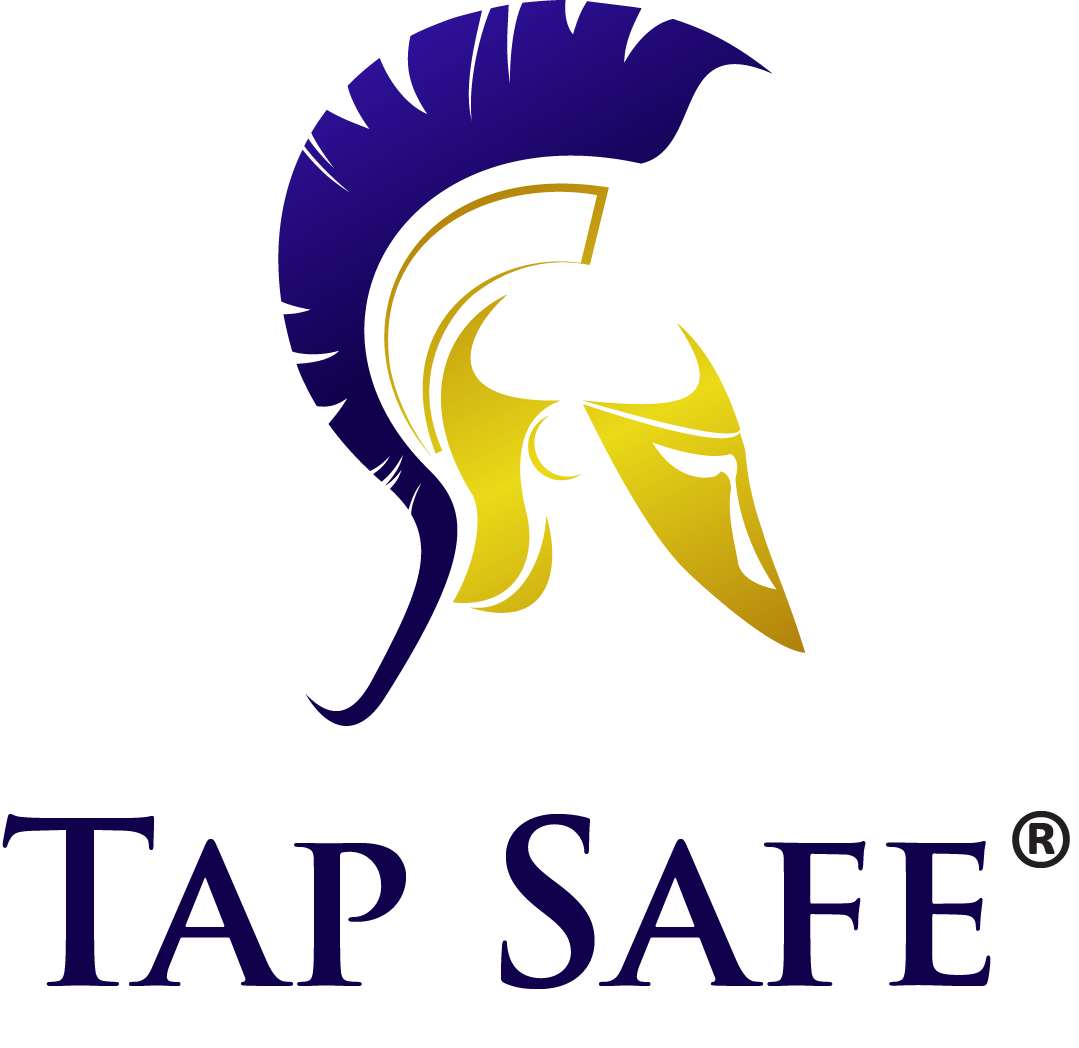 Tap Safe - outside garden tap lock cover box, maximum security for outside water taps